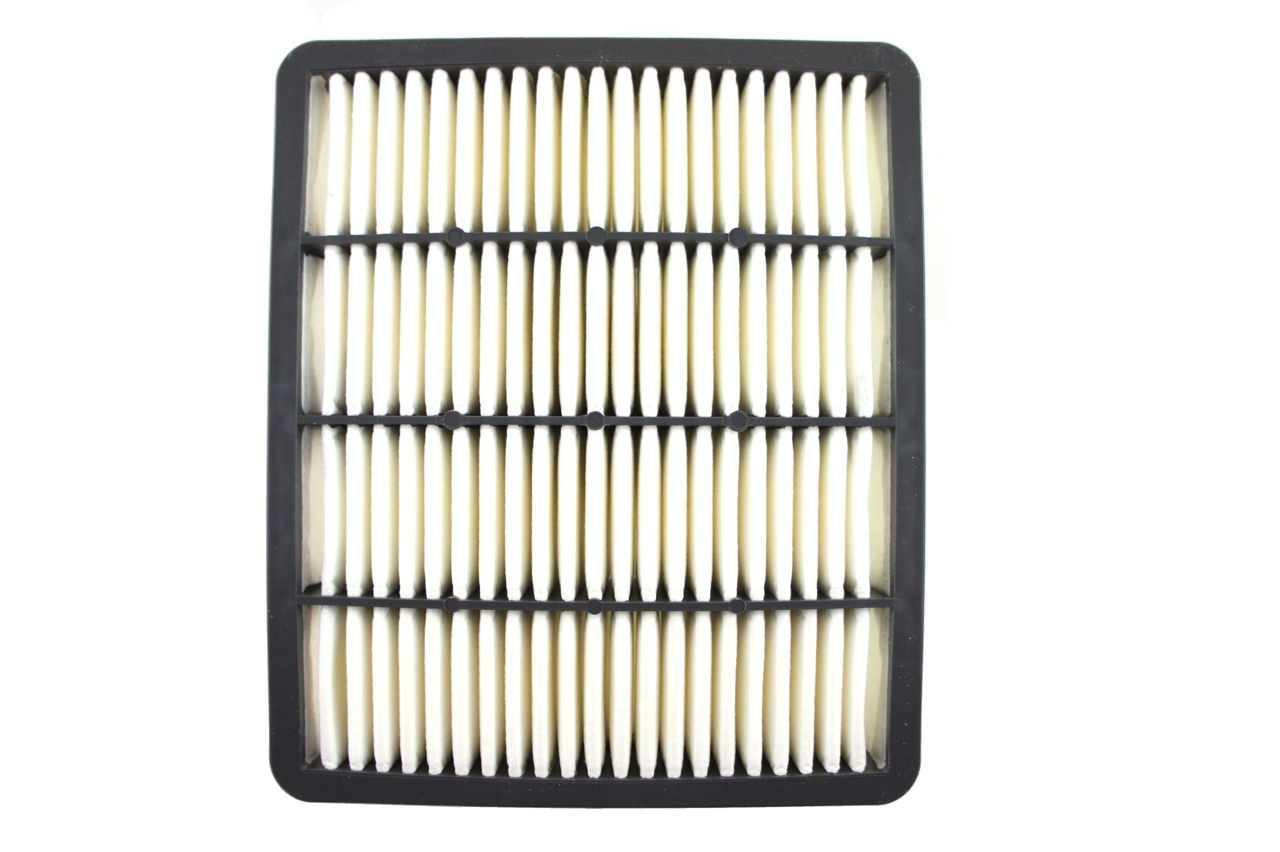 Toyota Genuine Parts 17801-07020 Air Filter
