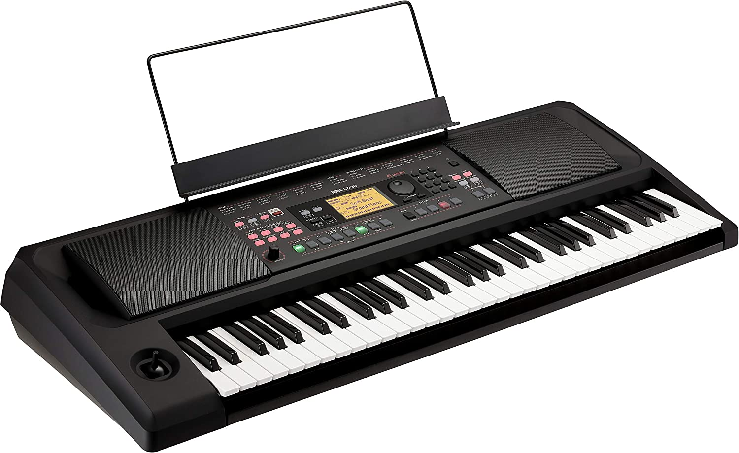 Korg EK-50 61-Key Arranger