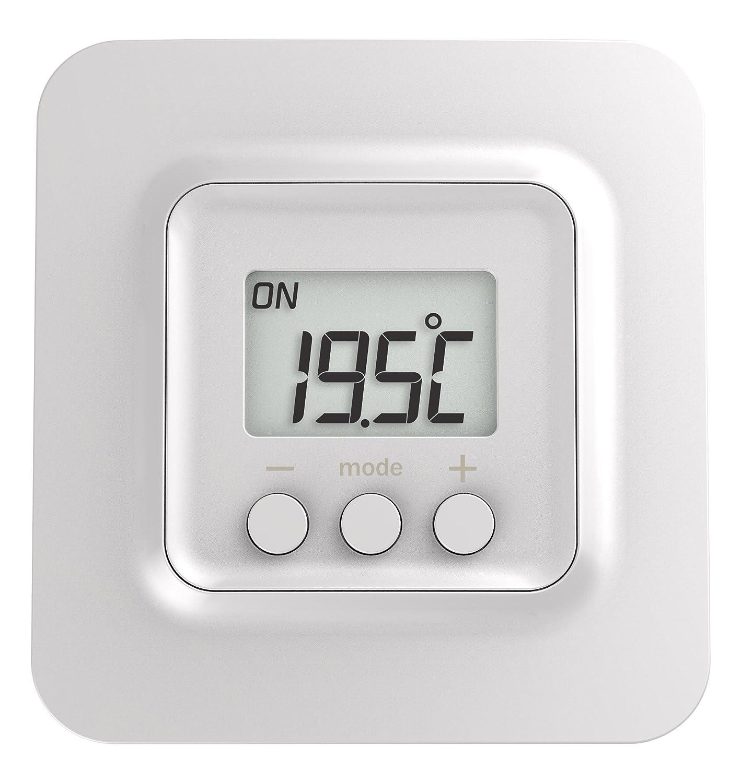 Delta Dore 6050608 Tybox 5100 Thermostat de zone