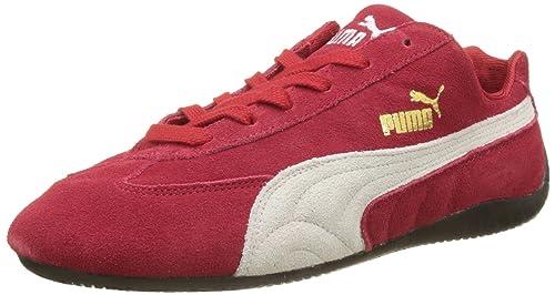 Puma Pantoufles Rouges Eu 36 Sn2dY