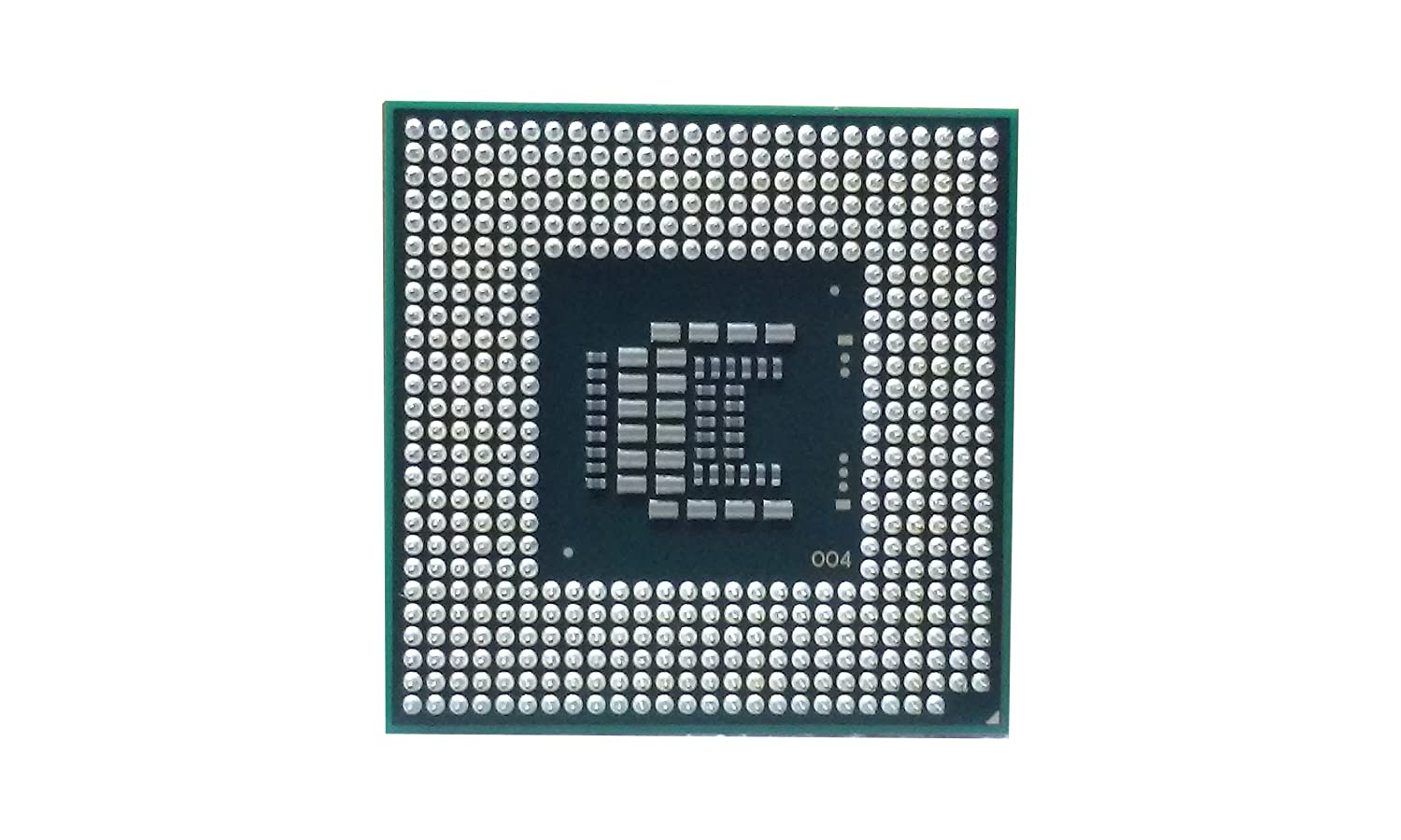 Lot of 5 Intel Core 2 Duo P8600 2.4GHz Socket P 1066MHz SLGFD