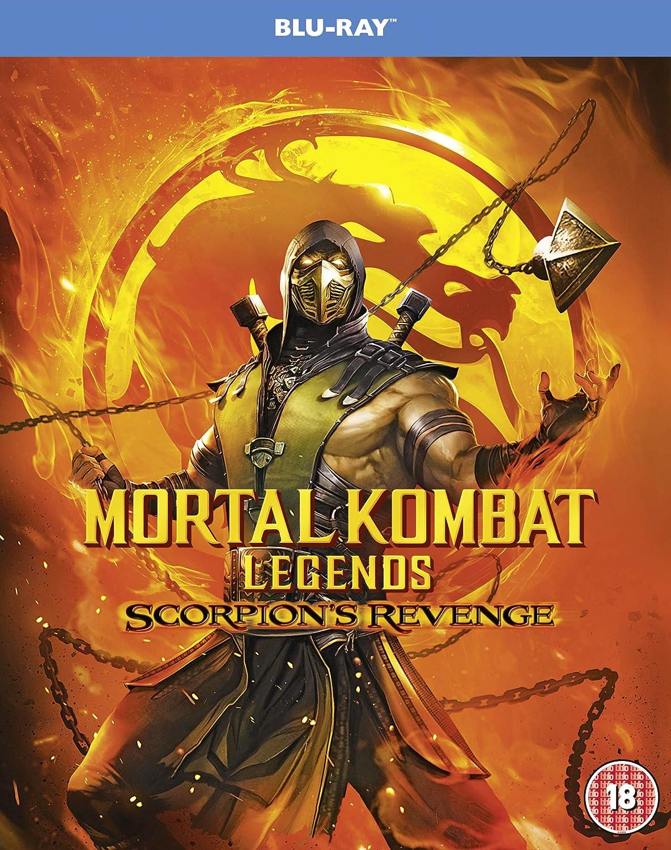 mortal kombat scorpion x sub zero fanfiction