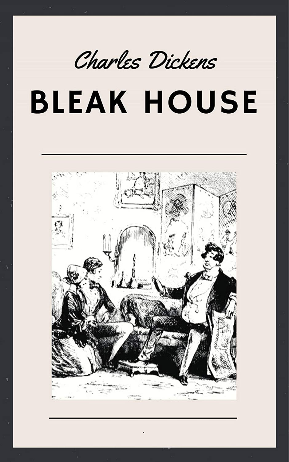 Charles Dickens - Bleak House (English Edition) eBook: Dickens ...