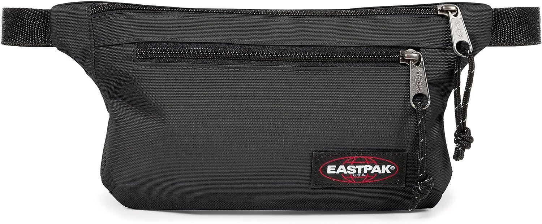 Eastpak Talky Riñonera, 23 cm, 2 L, Negro