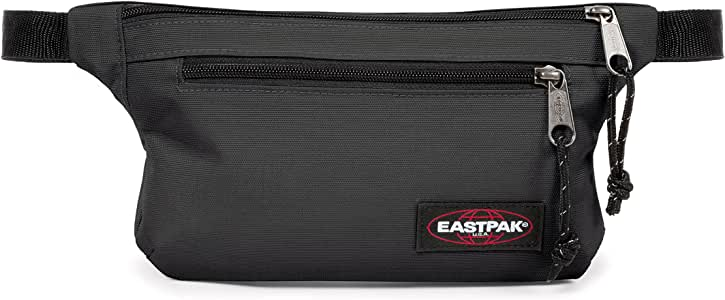 EASTPAK Talky, Black, 23 centimeters
