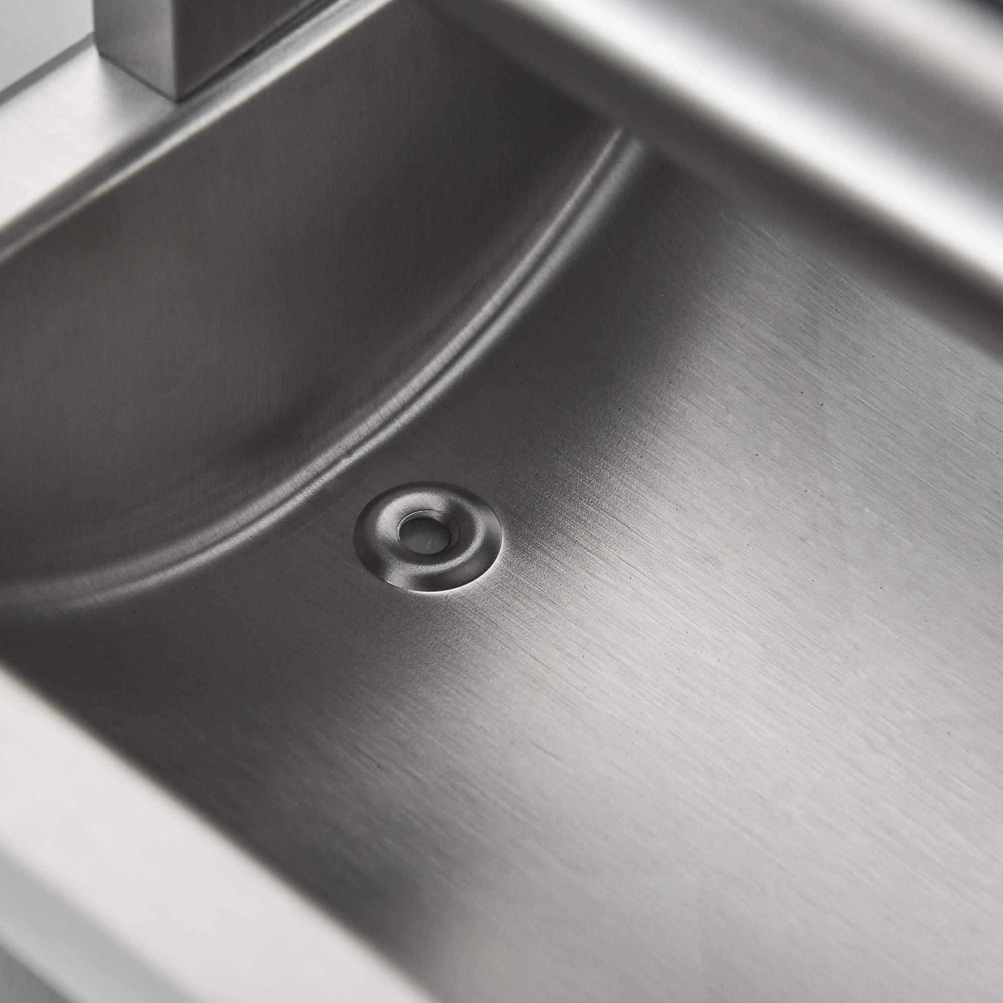 JunSun Brushed Nickel Recessed Toilet Paper Holder Wall Toilet Paper Holder Recessed Toilet Tissue Holder Stainless Steel Toilet Paper Holder Rear Mounting Bracket Included by JunSun (Image #6)