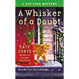 A Whisker of a Doubt: A Cat Cafe Mystery (Cat Cafe Mystery Series, 4)