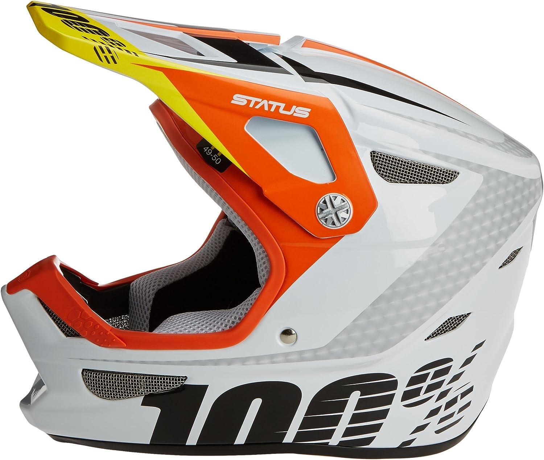 XL 100/% Status Helmet LTD