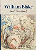 William Blake: Dante's 'Divine Comedy', the Complete Drawings (Cl)