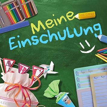 """20 Servietten /""""Schulanfang Einschulung/"""""""