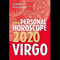 Virgo 2020: Your Personal Horoscope (English Edition)