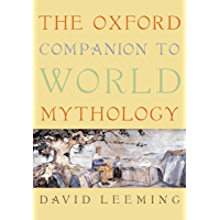 Oxford Companion to World Mythology (English Edition)