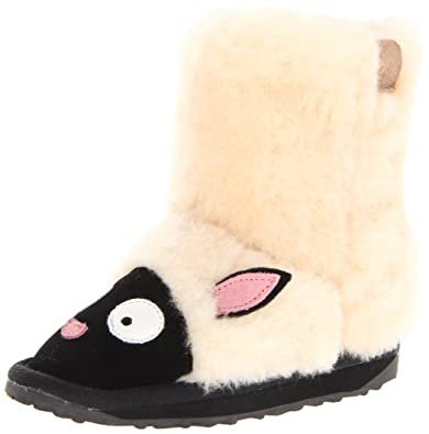Lamb Little Creatures Boot (Toddler/Little Kid)