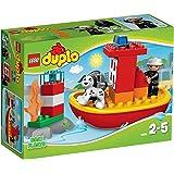 LEGO 10591 Duplo Town Fire Boat