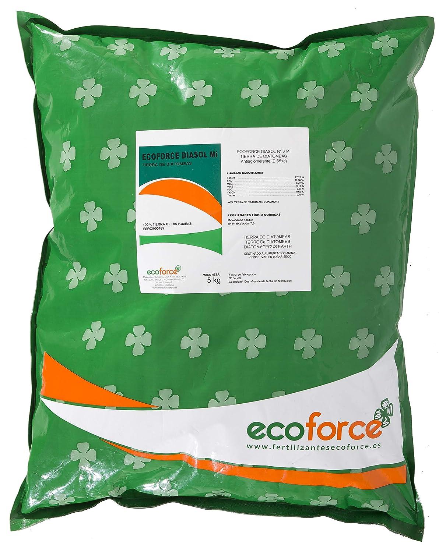 CULTIVERS Quelato de Hierro Fertilizante Ecológico de 5 Kg. Nutriente Fundamental para Las Plantas Que interviene en numerosas Funciones vitales