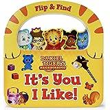 It's You I Like! Flip & Find (Daniel Tiger's Neighborhood)