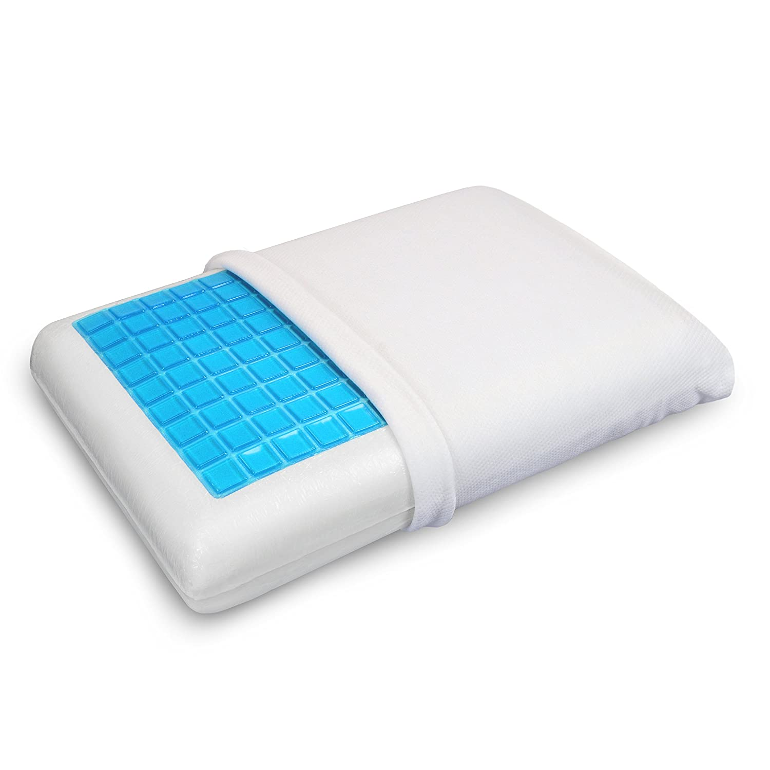 The Best Cooling Pillow 4