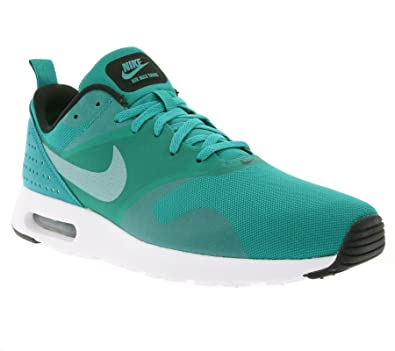 finest selection 48264 65597 Nike Air Max Tavas, Chaussures de Sport Homme, Vert-Verde (Verde (