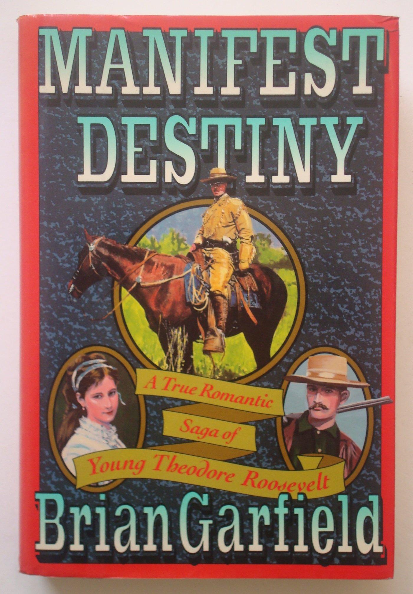 Manifest Destiny pdf epub