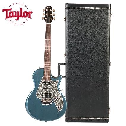 Amazon.com: Taylor guitarras jb-sb1-x Guitarra Eléctrica con ...