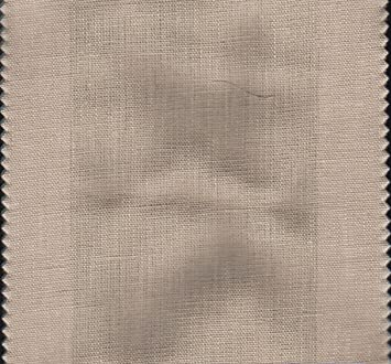 Amazon.com: Burlap Color Linen Grommet/eyelet Curtain with Lining ...