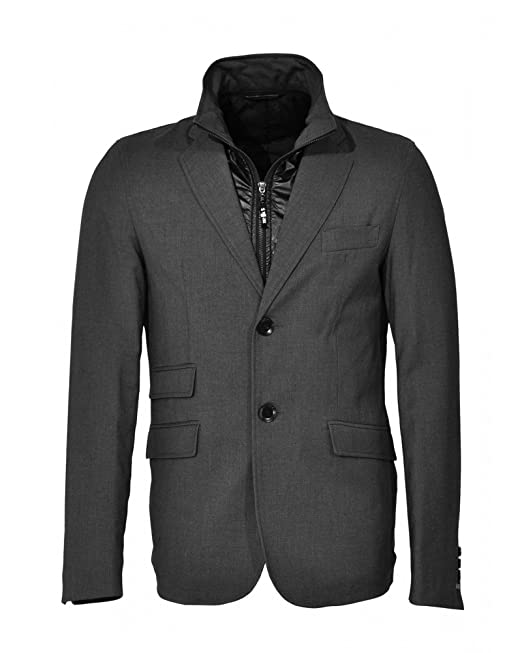YES ZEE by ESSENZA - Chaqueta - Manga larga - para hombre ...