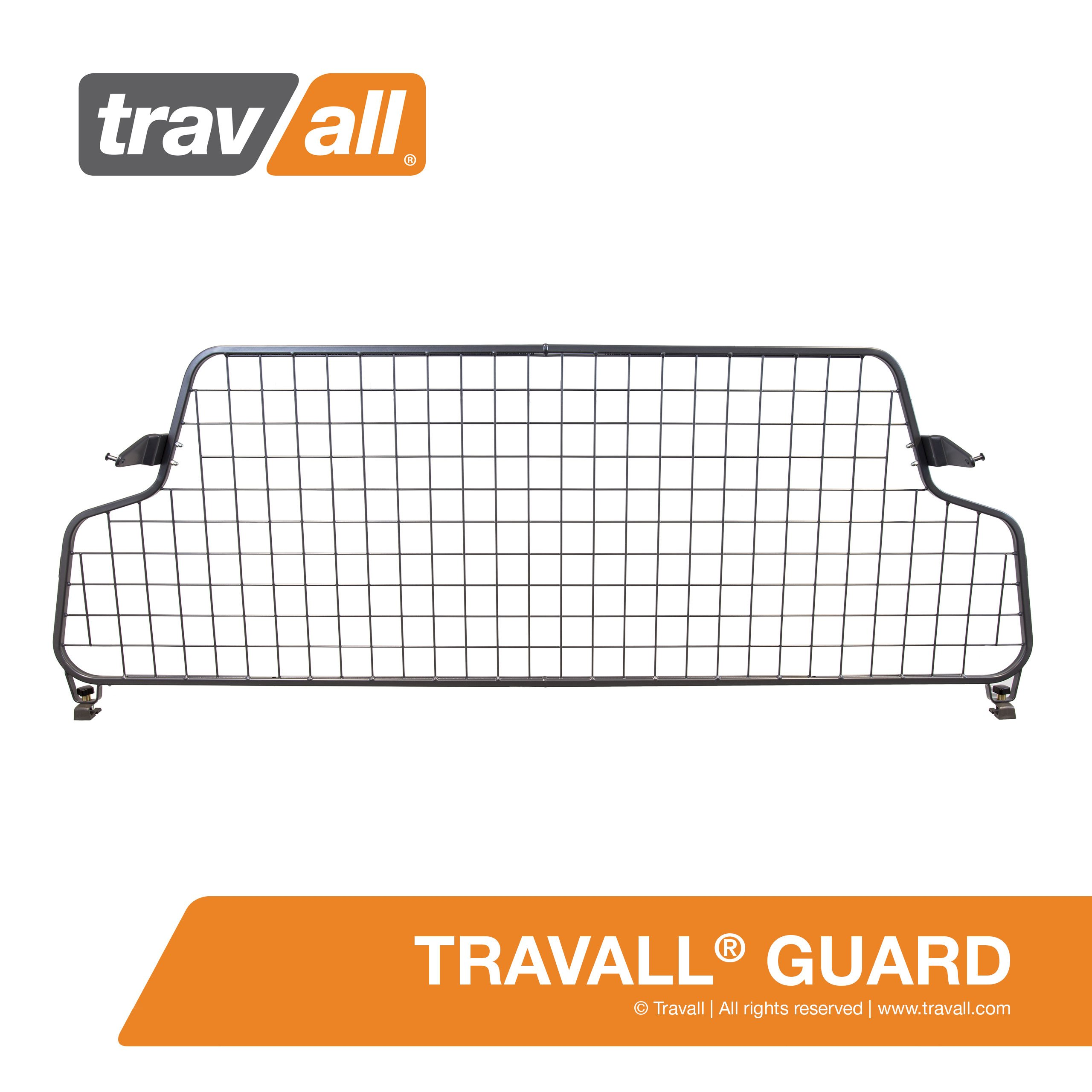 LAND ROVER Discovery 2 Pet Barrier (1998-2004) - Original Travall Guard TDG1014