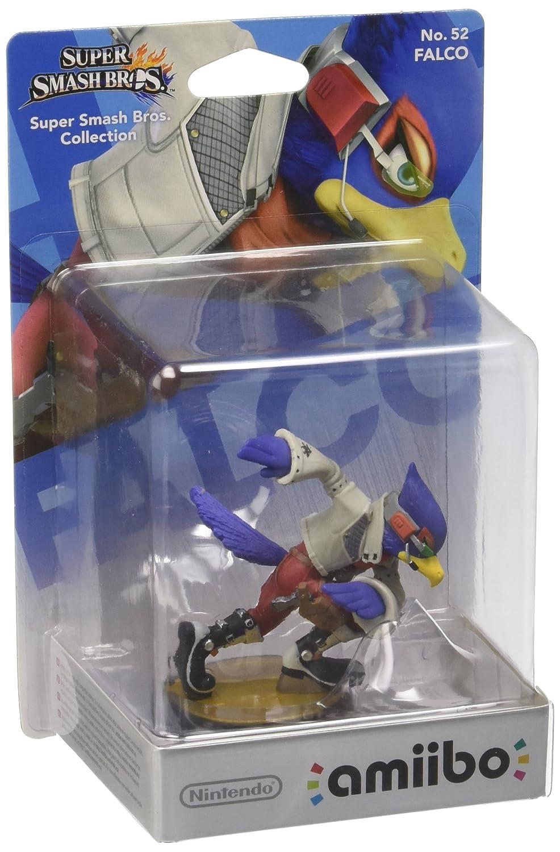 amiibo Smash Falco: Nintendo Wii U: Amazon.de: Games