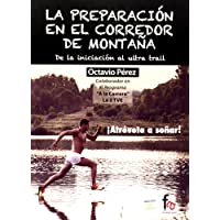 La preparación en el corredor de montaña