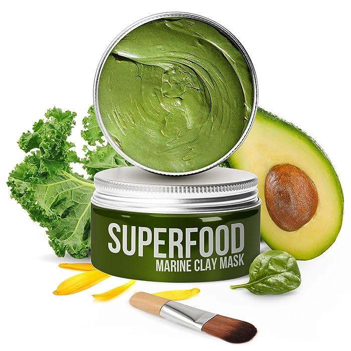 Top 10 Herbalface Food Suer