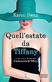 Quell'estate da Tiffany (eNewton Narrativa)