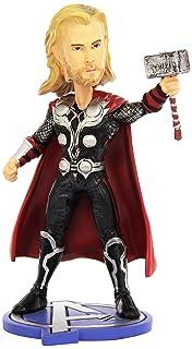Marvel Avengers Movie Thor Bobble Head Knocker NECA 61231