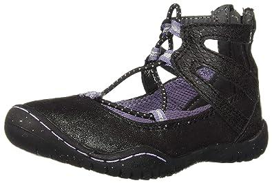 Amazon.com: Jambu Kids Pythera Mary Jane Flat: Jambukd: Shoes