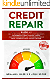 CREDIT REPAIR: Overcome your Credit Card Debt Forever. Discover Insider Secrets and Strategies. Delete Bad Credit Fast. Protect your Financial Freedom. ... YOU CREDIT - HOW TO BOOST YOUR CREDIT)