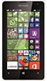 Microsoft Lumia 532 Smartphone Dual-SIM (10,16 cm (4 Zoll) Display, 5 Megapixel Kamera, Qualcomm Snapdragon Prozessor, 1,2GHz, micro-USB 2.0, Bluetooth 4.0, 1GB RAM, Win 8.1) weiss