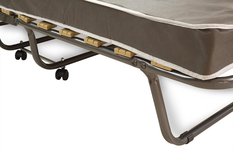Veraflex Como - Cama supletoria plegable (80 x 190 cm ...