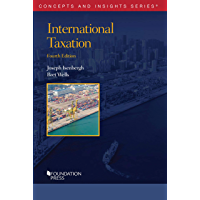 International Taxation (Concepts and Insights)