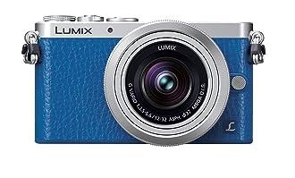 Panasonic ミラーレス一眼カメラ GM1S