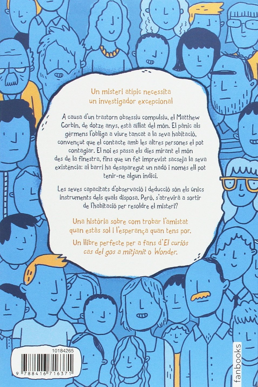Limprevist cas del noi a la peixera (FICCIÓ): Amazon.es: Lisa Thompson, Joan Josep Mussarra Roca, Esther Roig Giménez: Libros