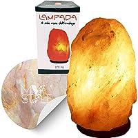 My Custom Style Lampa solna himalajska (Punjab Pakistan) 2-3 kg + podstawka
