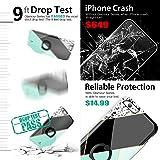 iPhone 6 Plus / 6s Plus case Kickstand, Akna