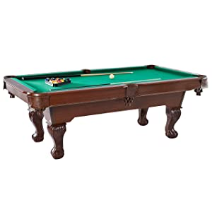 4. BARRINGTON Billiard Table