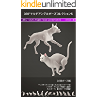 Multi Angle Pose Collection 5 (Japanese Edition)