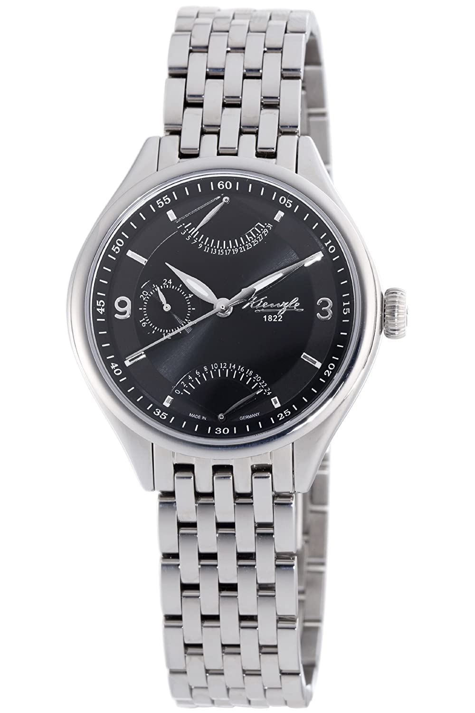 Kienzle Damen-Armbanduhr Retro Analog Quarz V83092342640