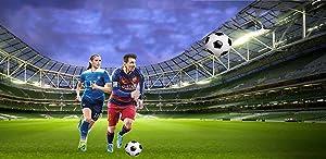 Football Challenge Game 2017 from Muhammad Parwana