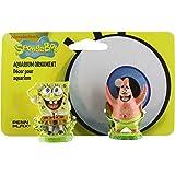 Penn-Plax Spongebob & Patrick Aquarium Ornament