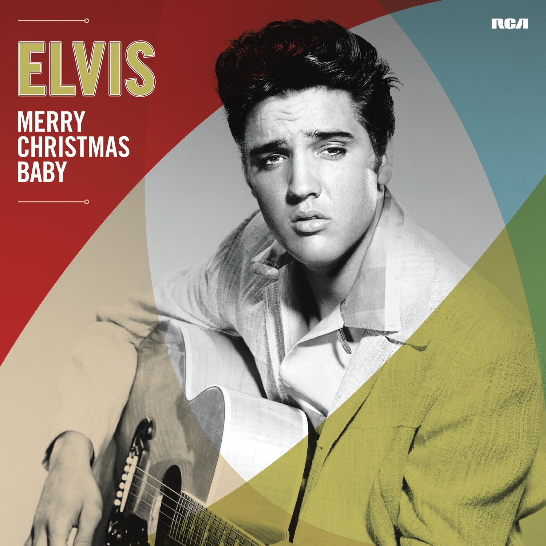Elvis Presley - Merry Christmas Baby - Amazon.com Music