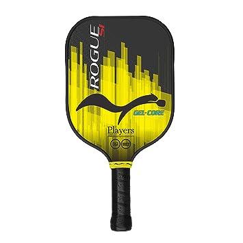 Amazon.com: Rogue RSI Gel-Core Pickleball Paddle: Sports ...