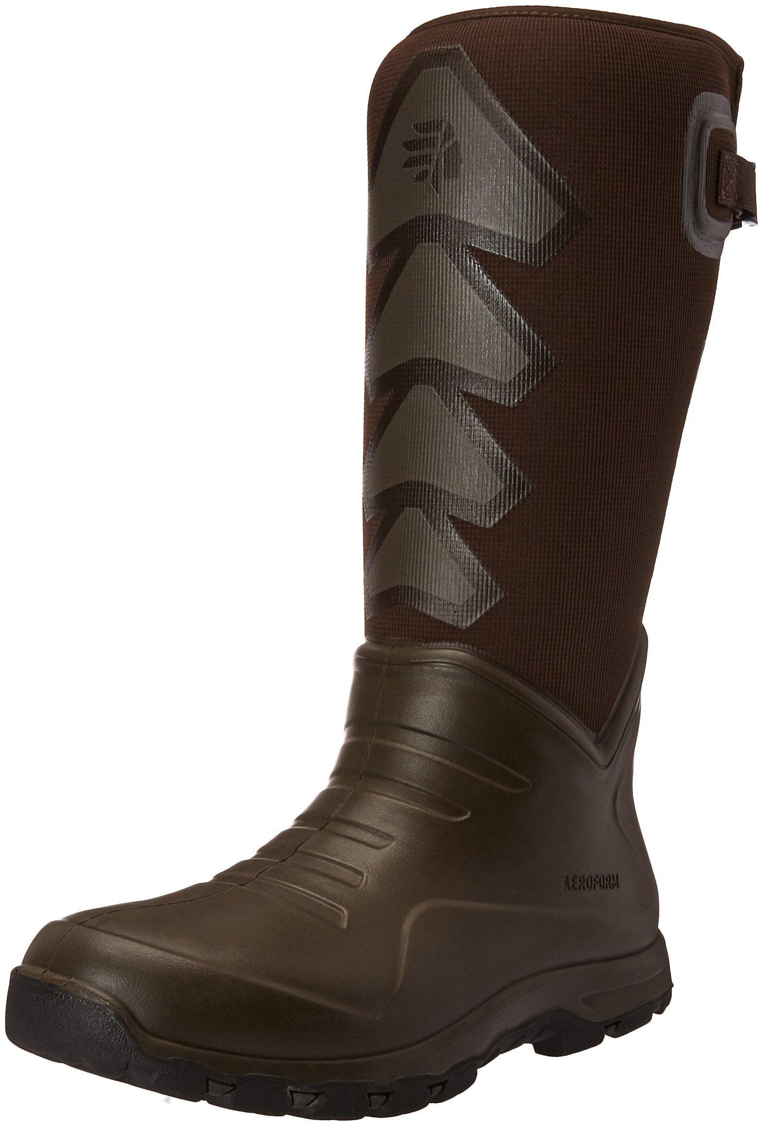 Lacrosse Men's Aerohead Sport 16'' 7.0MM Hunting Shoes, Brown, 7 M US by Lacrosse