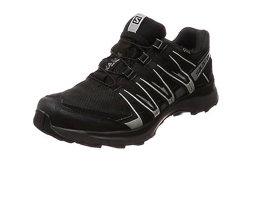 sneakers for cheap 0273c 54e79 Salomon Herren XA LITE GTX Traillaufschuhe